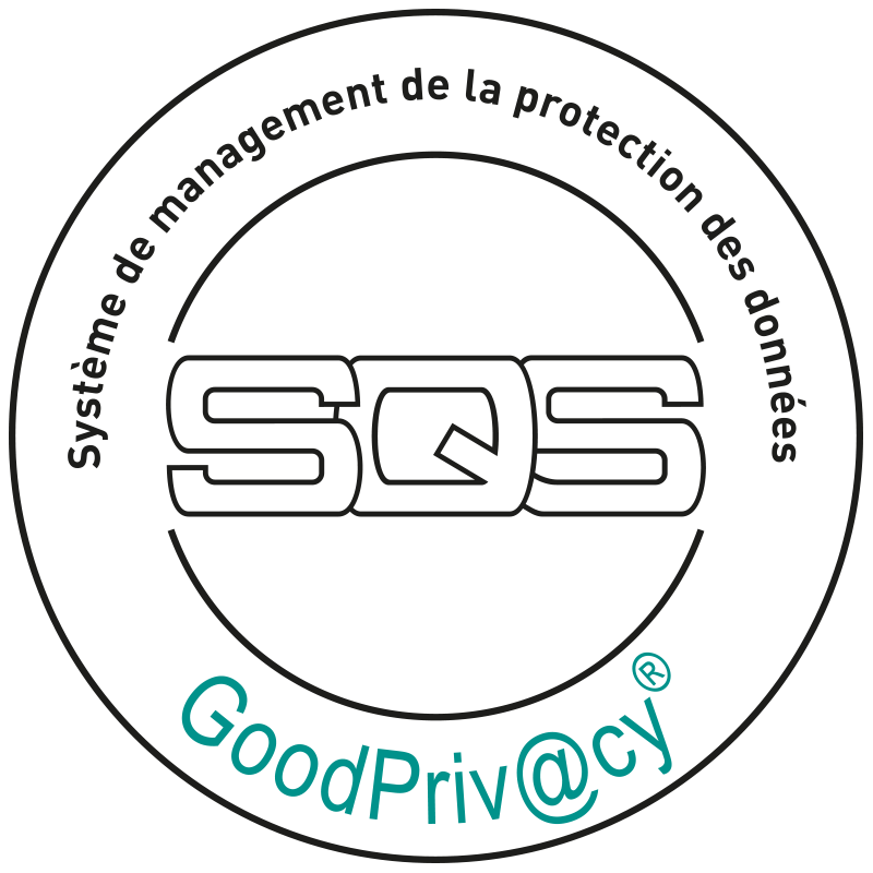 SQS - Good Privacy
